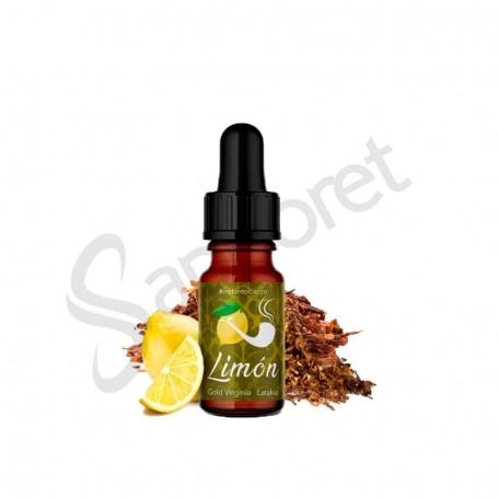 Limón 10ml (Aroma) - Angolo Della Guancia