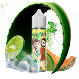 Aloe 50ml - Vapemoniadas fruits