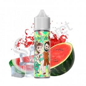 Sandia 50ml - Vapemoniadas Fruits
