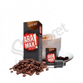 Max Coffe 10ml 12 mg/ml - Aramax