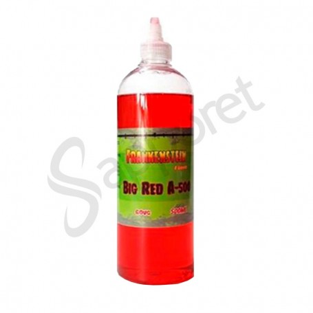 Big Red A 500ml - Frankenstain