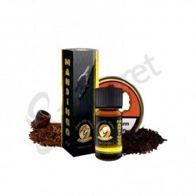 Mandingo 10ml (Aroma) - Angolo Della Guancia