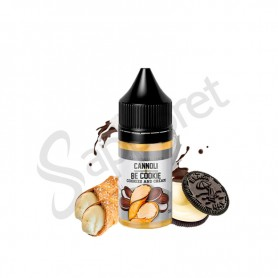 Cannoli Be Cookie 30ml (Aroma) - Cassadaga Liquids