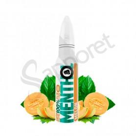 Melon 50ml - Riot Squad Menthol Range