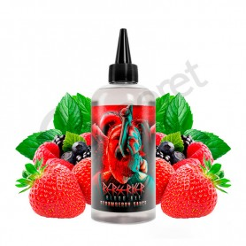 Berserker Blood Axe - Strawberry Sauce 200ml