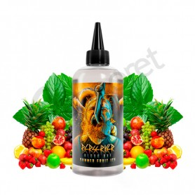Berserker Blood Axe - Summer Fruit Ice 200ml