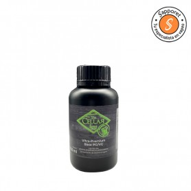 The Cellar Bases - Mix and Go 200ml 80/20 0mg/ml