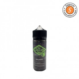 The Cellar Bases - Mix and Go 80ml 80/20 0mg/ml