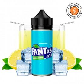 Lemonade Ice sabor a limonada fresca