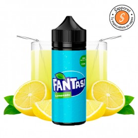 Fantasi E liquid - Lemonade 100ml