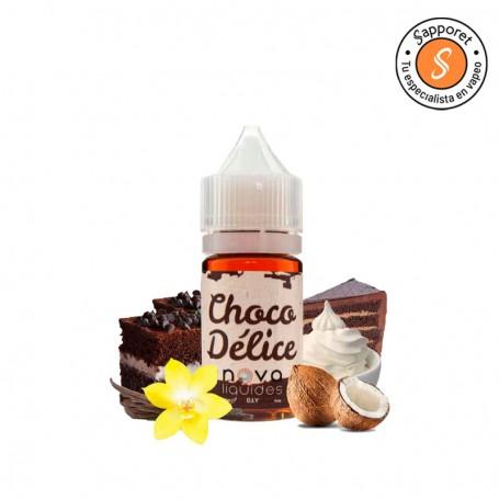 Nova Liquides - Choco Delice 30ml (Aroma)