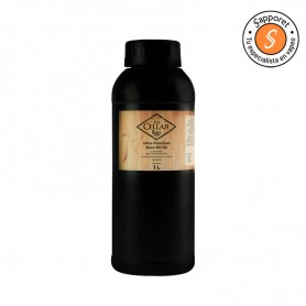 Glicerina vegetal y propilenglicol de máxima calidad para los amantes verdaderos de la alquimia.