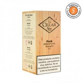 Calidad premium para tu alquimia. Fabrica tus eliquid con la máxima calidad de glicerina vegetal y propilenglicol.