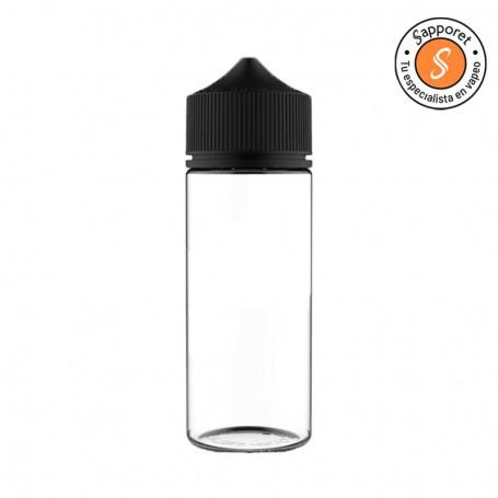 nuevo envase para tus e liquid de vapeo que no debe faltar en tu colección de productos para vapeo.