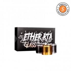 Pack de Depósitos para el Ether RTA para ir siempre conjuntado y no quedarte sin e liquid gracias a su capacidad.