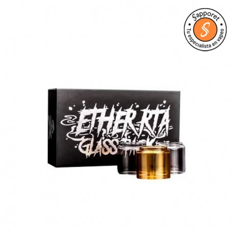 Suicide Mods - Pyrex Pack Ether RTA