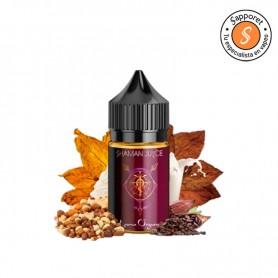Fantástico aroma de tabaco creado por alquimia para vapers con shaman juice para que lo disfrutes en tu cigarrillo electrónico.