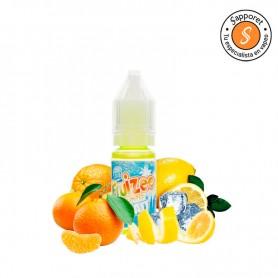 Eliquid France - Fruizee Sunny E-salt 10ml