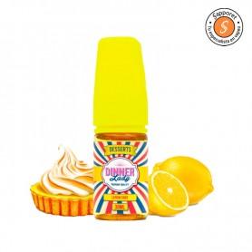 Lemon Tart 30ml (Aroma) - Dinner Lady