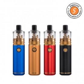 Nuevo cigarrillo electrónico de Dotmod, marca lider en el sector del vapeo con sus lujosos diseños y grandes prestaciones.