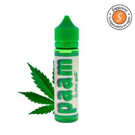 El mejor liquido de cannabis que encontrarás para cigarrillo electrónico. Unicamente el sabor sin ninguna sustancia.