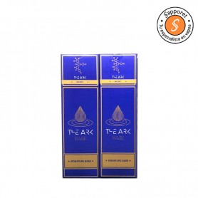 base pack para fabricar alquimia de cigarrillo electrónico de la manera más comoda posible.