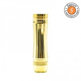 disponible en 3 colores y fabricad en latón y cobre te entregará la máxima conductividad