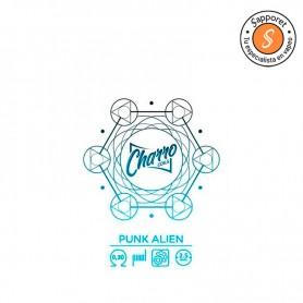 Single Punk Alien 0.30 Ohm - Charro Coils