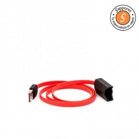 cable magnetico para carga do bo vaping one de bo