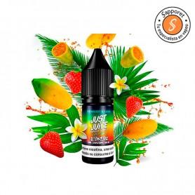 Strawberry & Curuba 10ml 20mg/ml - Just Juice Exotic Fruit Salt
