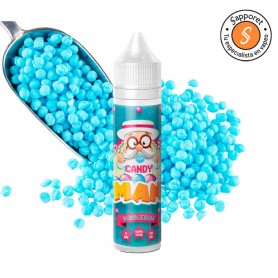 Bubblegum Candy 50ml - Candy Man E liquid