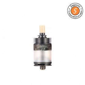 Atomizador reparable RTA MTL de BP Mods