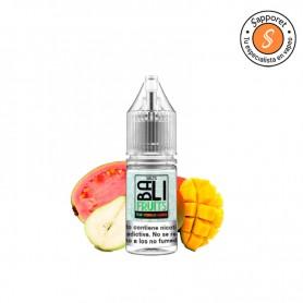 Disfruta de Bali Fruits en formato sales de nicotina. Las mejores frutas de Kings crest para tu cigarrillo electrónico.