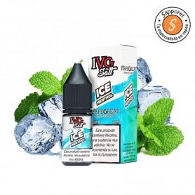 Ice Menthol 10ml - 20mg/ml - IVG Salts