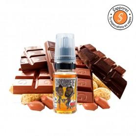 Chocohuete salt Vapemoniadas 10ml