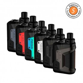 Aegis Hero Pod Kit - Geekvape