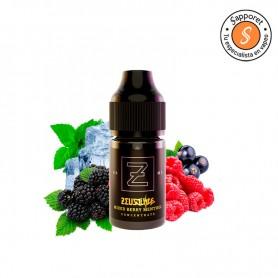 Mixed Berry Menthol - Zeus Juice 30mll (Aroma)