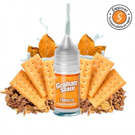 Graham Slam Tobacco - The Mamasan 30ml (Aroma)