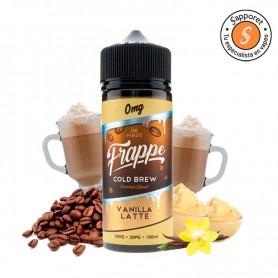 Vanilla Latte - Frappe Cold Brew 100ml