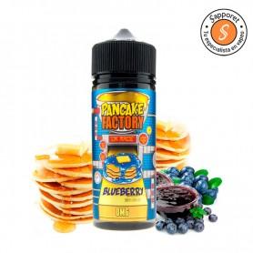 Blueberry - Pancake Factory 100ml