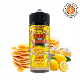 Lemon Souffle - Pancake Factory 100ml