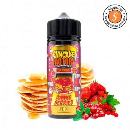 Summer Berries - Pancake Factory 100ml