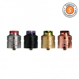 Kali V2 Limited Edition RDA RSA Master Kit - QP Design