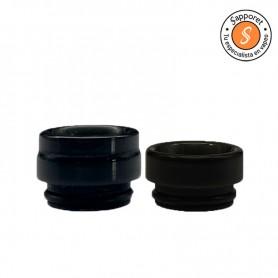 Drip tip Armor/Flave V2 Negro Alto - Nexus Mod