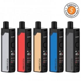 RPM LITE POD - SMOK distintos colores para elegir el que más te guste