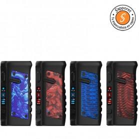 JACKAROO MOD BOX 100W - VANDY VAPE en 4 colores disponibles.