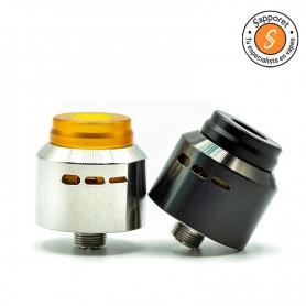 The Mind Flayer RDA 22mm DUAL - TMF gran calidad de sus materiales