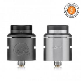 C2MNT RDA - DISTRICT F5VE dos colores para elegir, el negro y el plata.