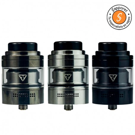 TRILOGY RTA 30MM - VAPERZ CLOUD en tres colores diferentes para elegir