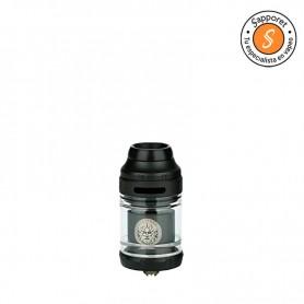 ZEUS X RTA - GEEKVAPE tiene un diámetro de 25mm.